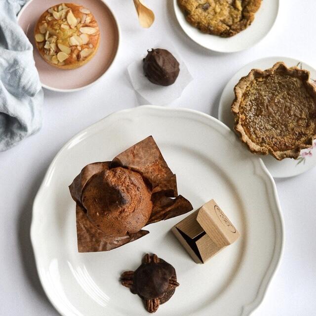 Colis Mini Juin 2019 (photo : Catherine Valois, Art de Vivre Sans Gluten)