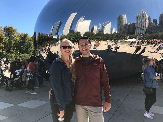 Chicago 🏙