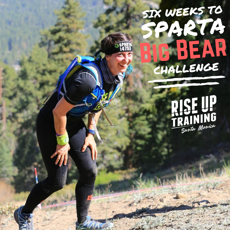 Six Weeks to Sparta - Big Bear 2019.png