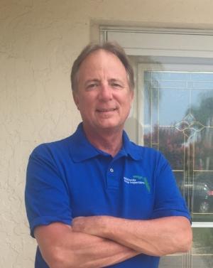 Owner / Inspector Dennis Carothers