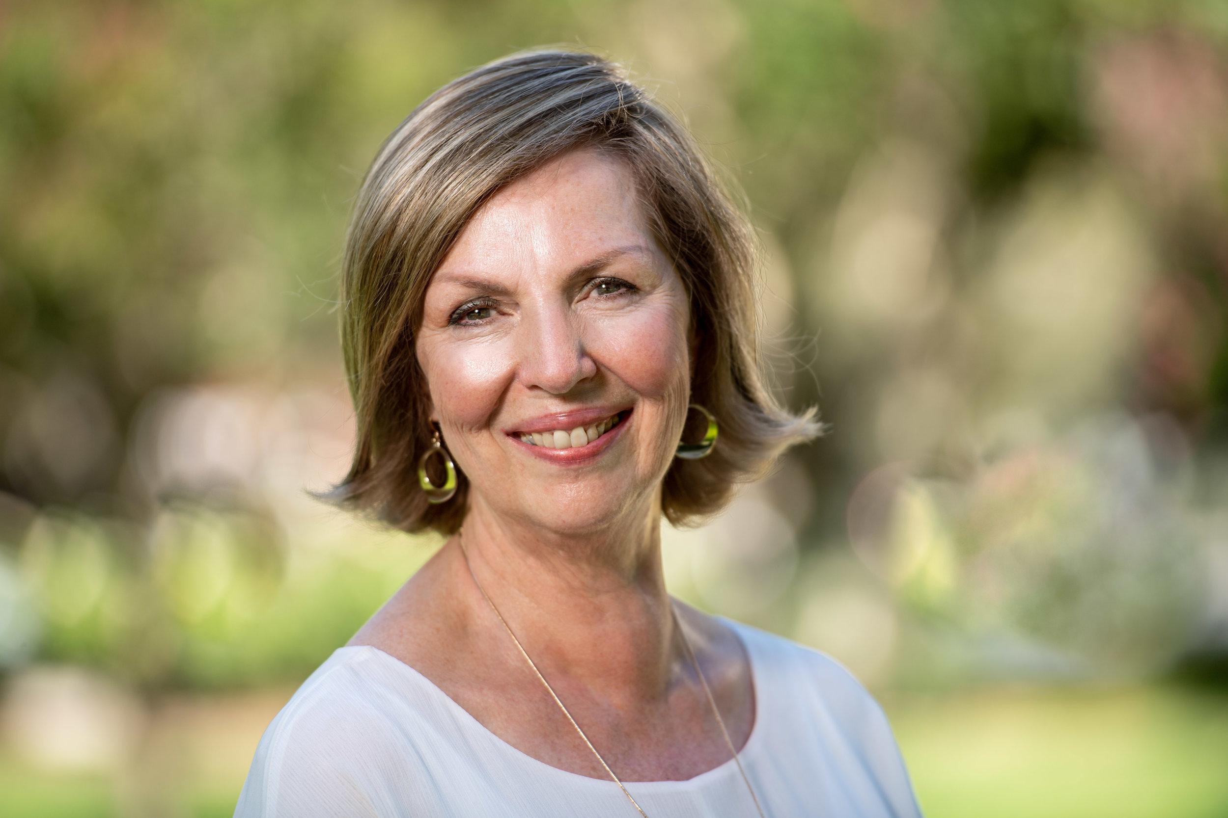 Sharon Gravesen - Prayer Team