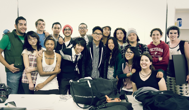 2009 @ ArtCenter College of Design