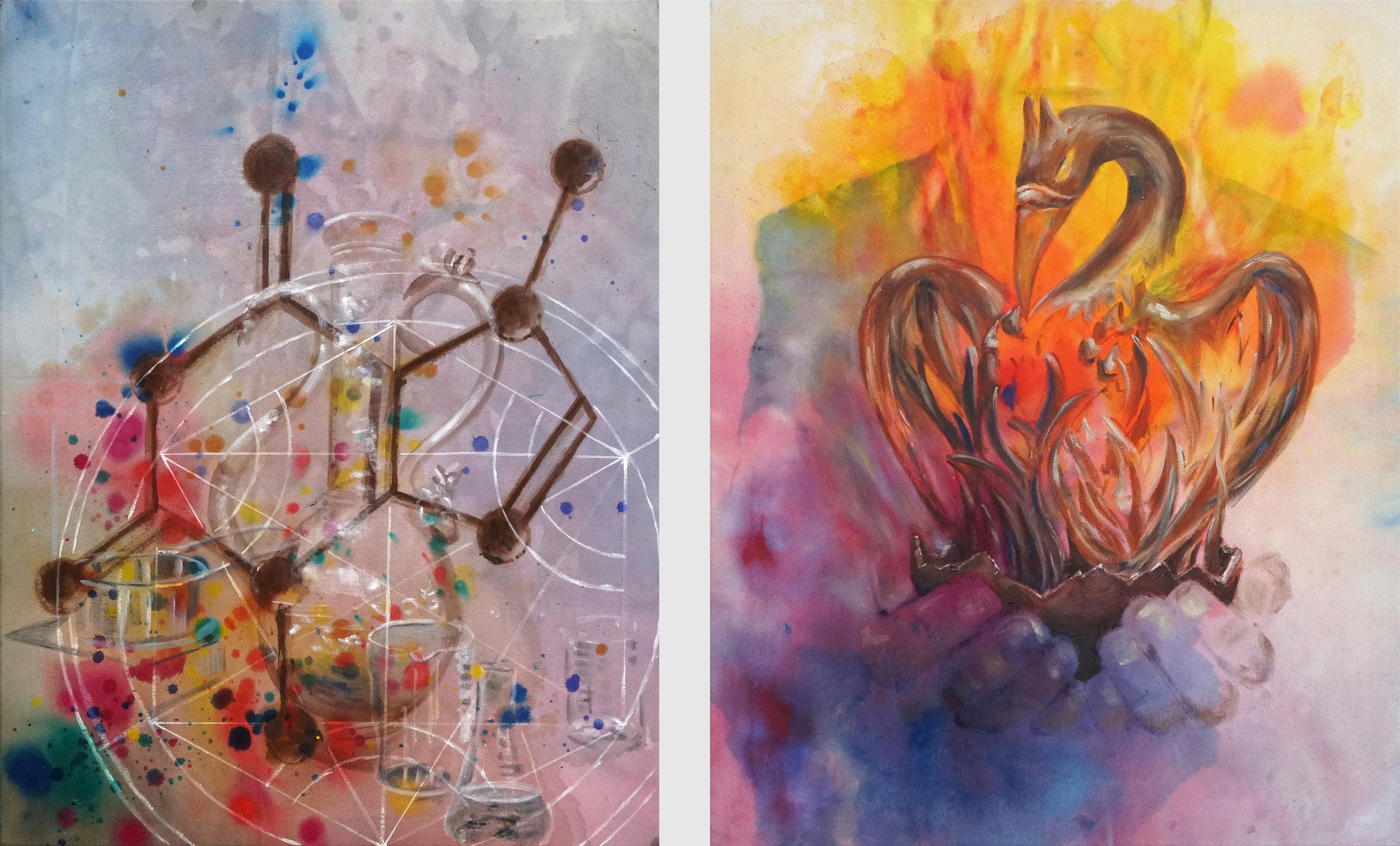 Alchemy & Phoenix