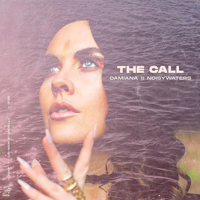 Our new song 'The Call' is out today!🧜🏼♂️🌊🧜🏼♀️ Stream it, like it, share it and add it to your playlists! Doing so is the best way you can help us keep doing this music thang! :) lots of love, and lots more new music coming out this year 😏 (Link in bio)