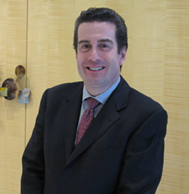 Steven Shapiro - PARTNER