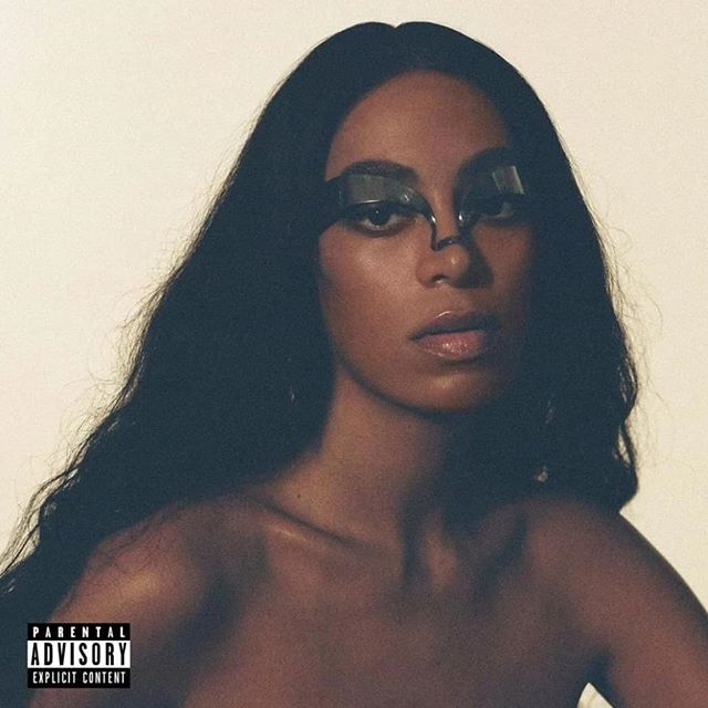 Back with her free spirit, a new album is among us! #Solange