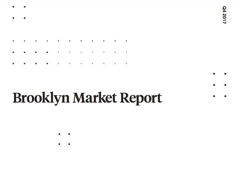 BROOKLYN Q4 2017 MARKET REPORT