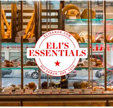 Eli's Essentials