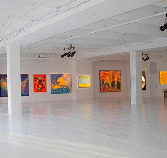 New York MOCA