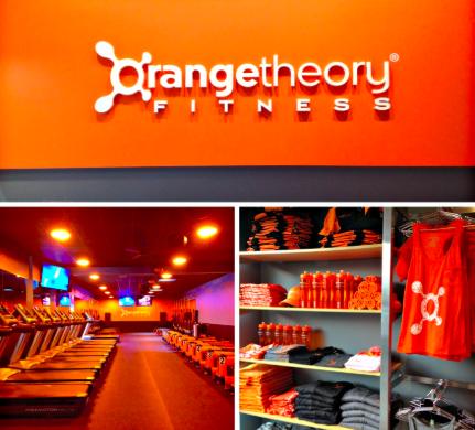 Orange Theory - W 45th Street
