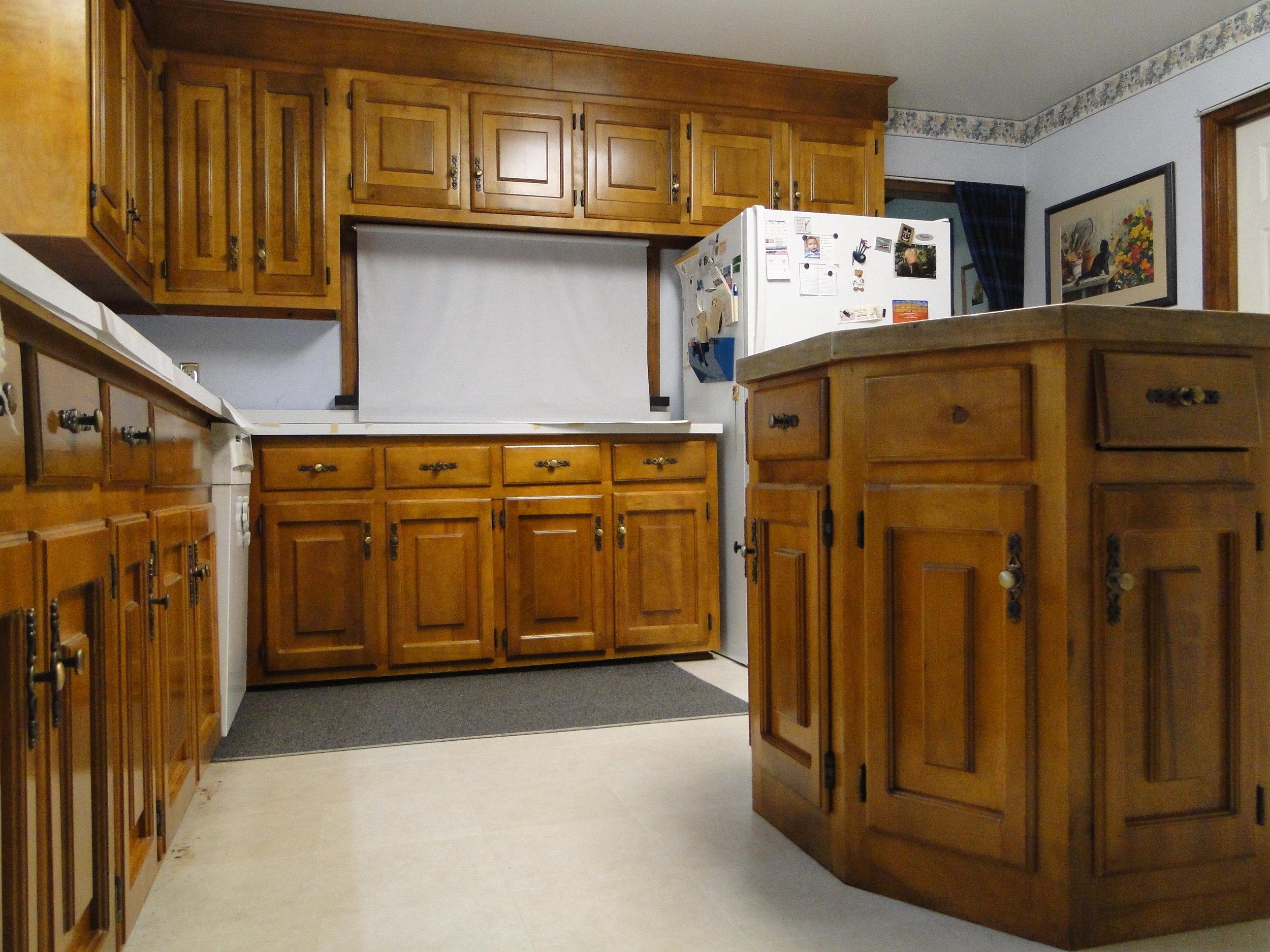 Cabinet Restoration Painting Old Peg Furniture Services