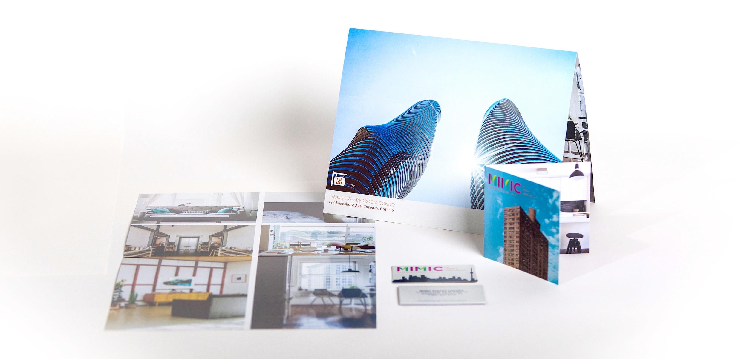 Mimic-print-real-estate