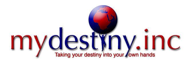My Destiny Inc