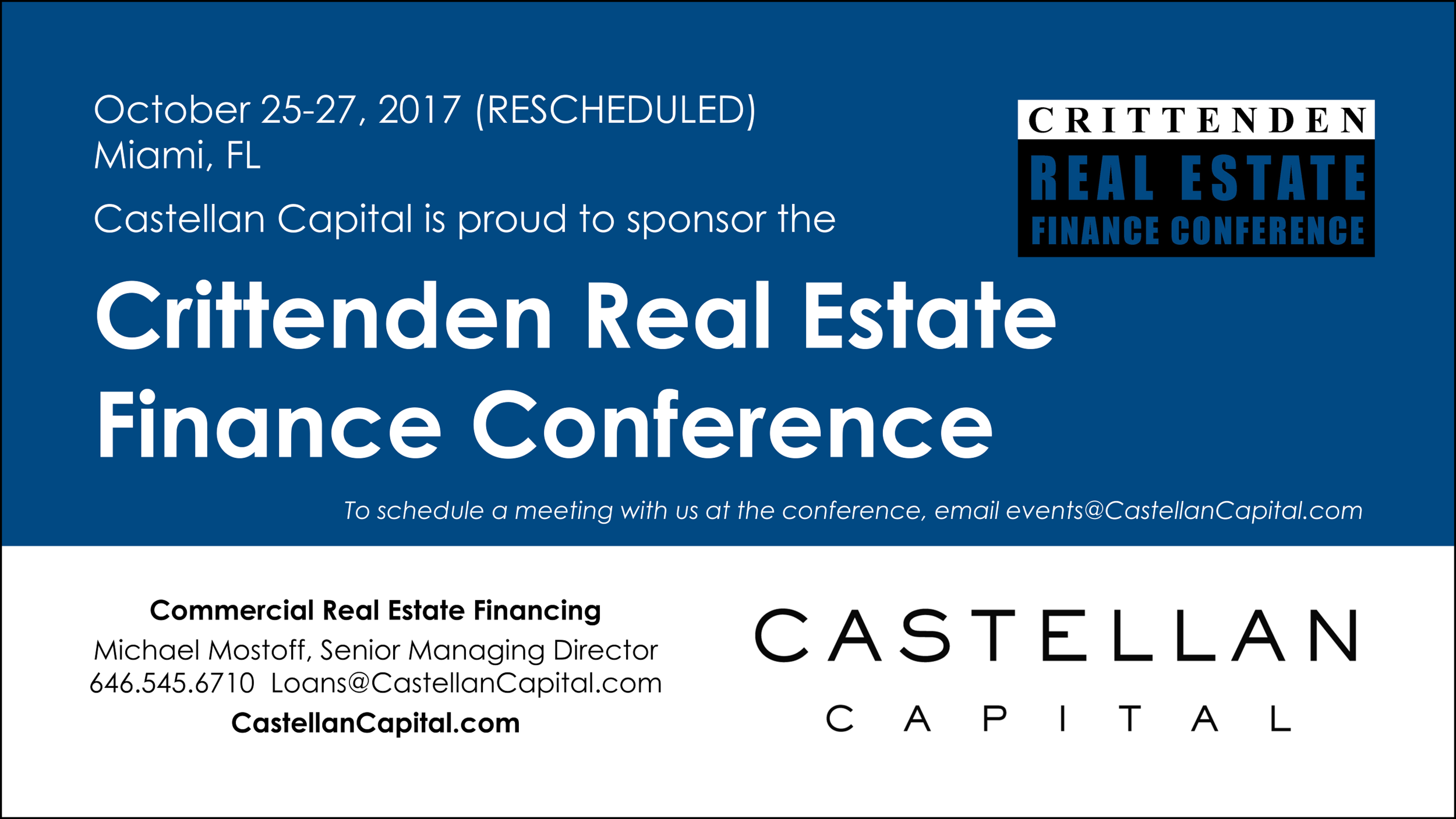 Crittenden Real Estate Finance Conference.png