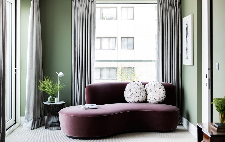 Soho Penthouse Apartment