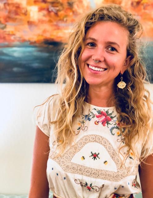 Rae Clements     Intake Coordinator