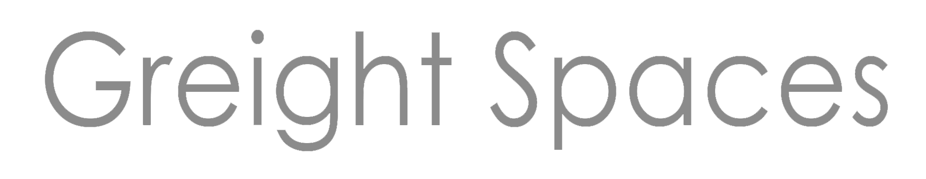 Greight Spaces Logo (Gray).png