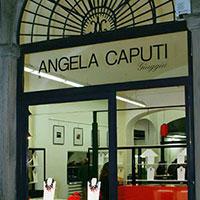Angela Caputi, Jewelry Designer