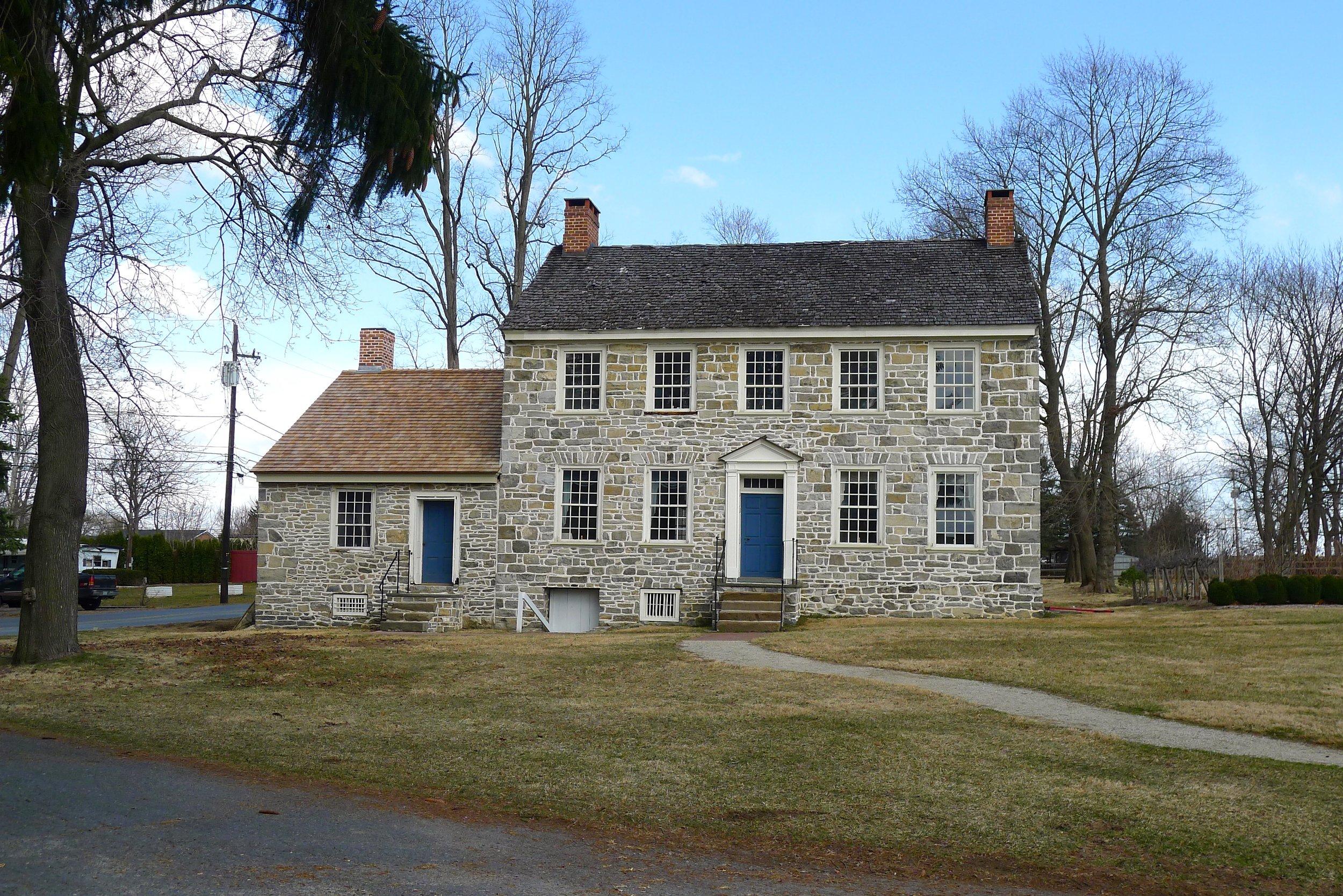 Ralston-McKeen House.JPG