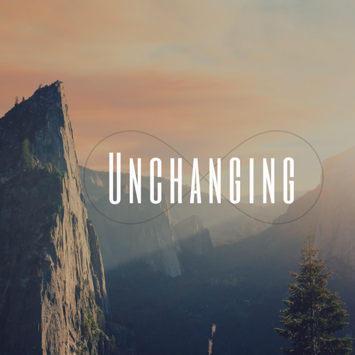 Unchanging -