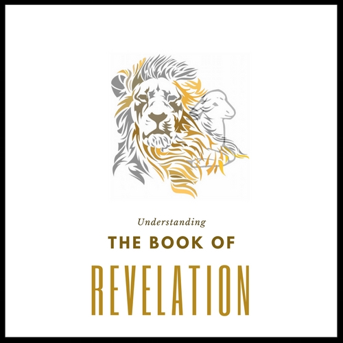 Revelation Class  Wednesdays 4-6pm | AW 203