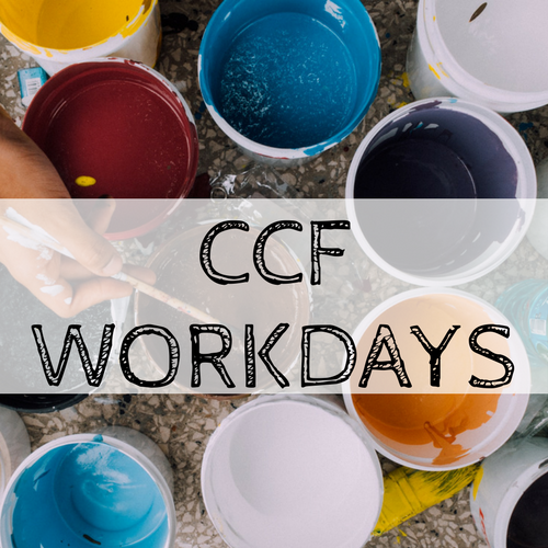 Workdays  April 28, May 5, May 19 | Register now!