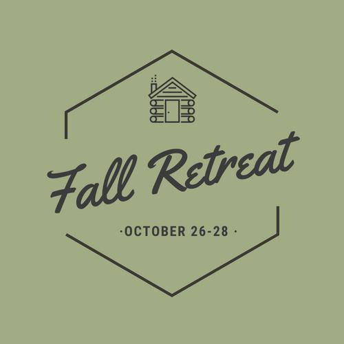 Fall Retreat  Oct. 26-28   Mt Baker Bibleway Camp