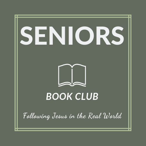 Seniors Book Club  Jan 19th @ 10am | Barkley Woods