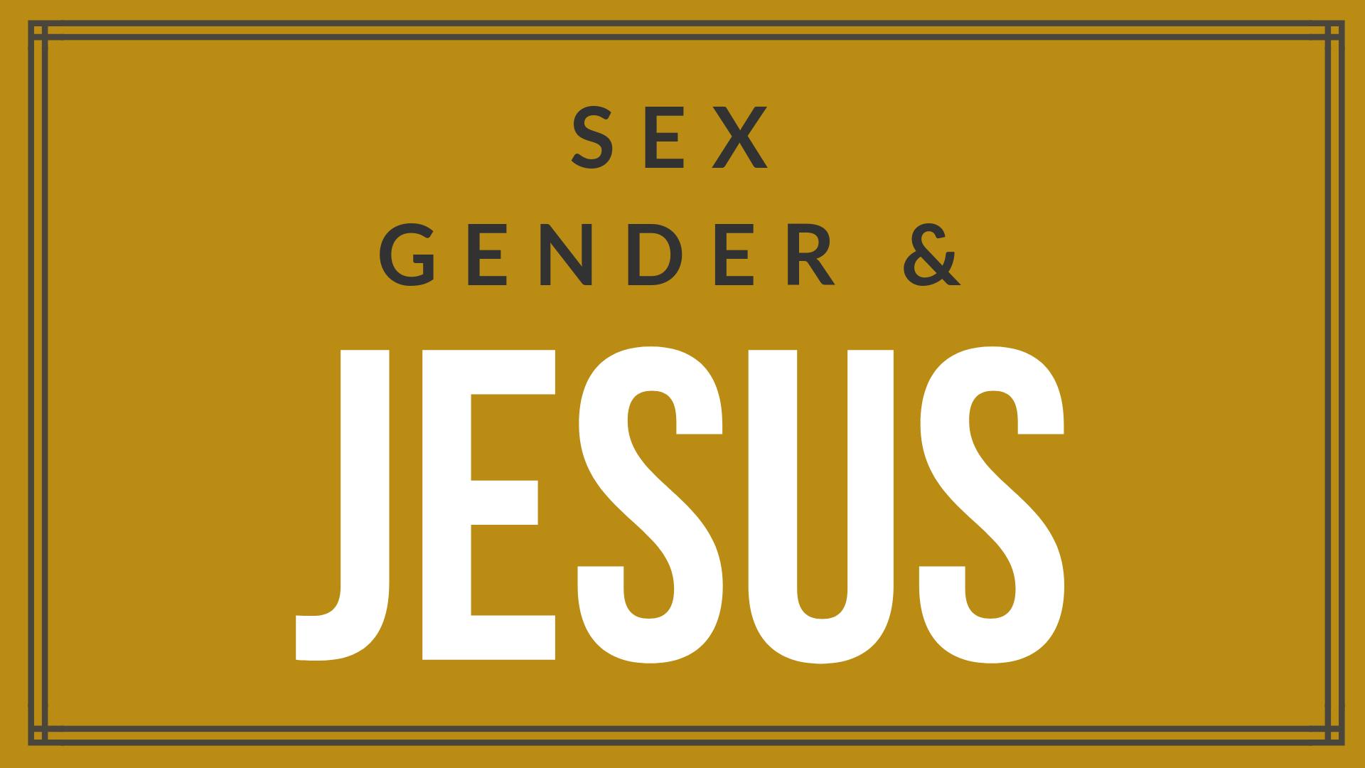 For loop, Sex Gender Jesus Promo.png