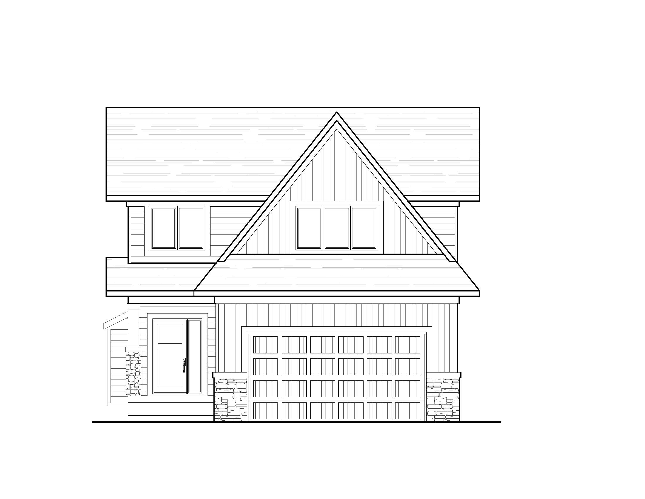 Everett - Starting at $360,000Two-Storey | 1,864 sf