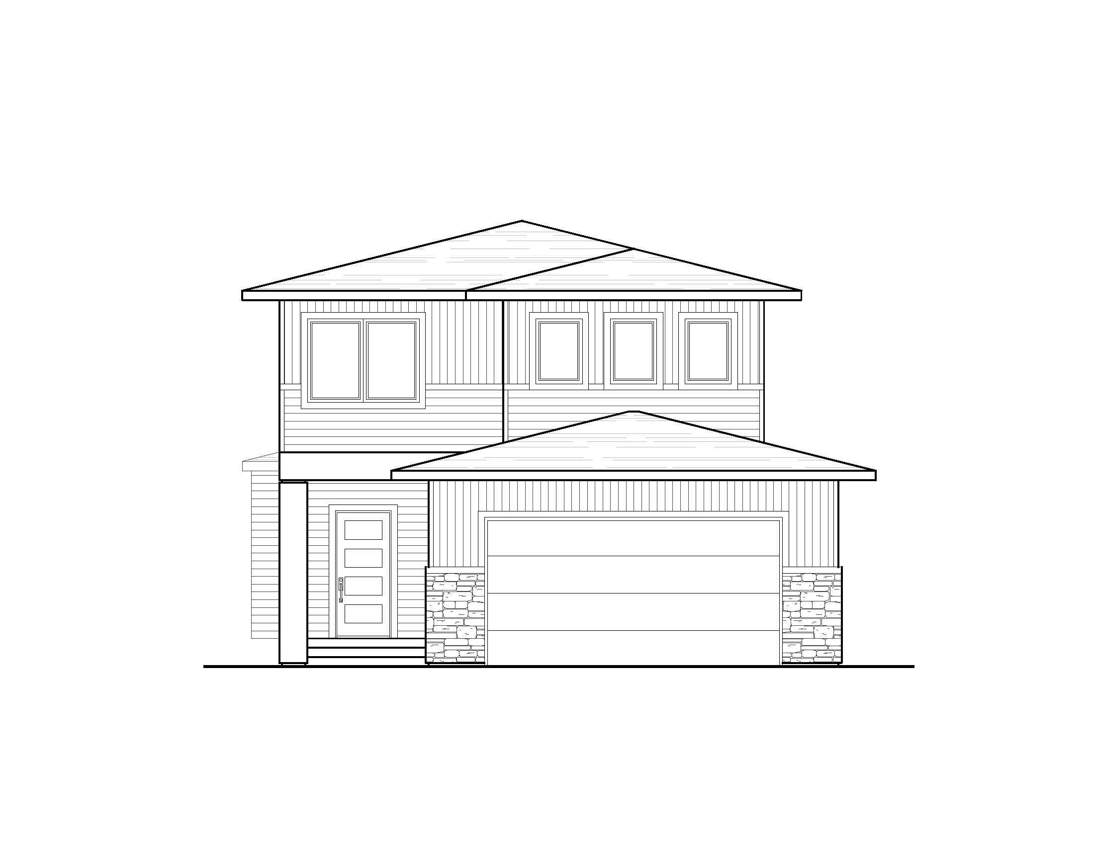 Roland - Starting at $365,000Two-Storey | 1,968 sf