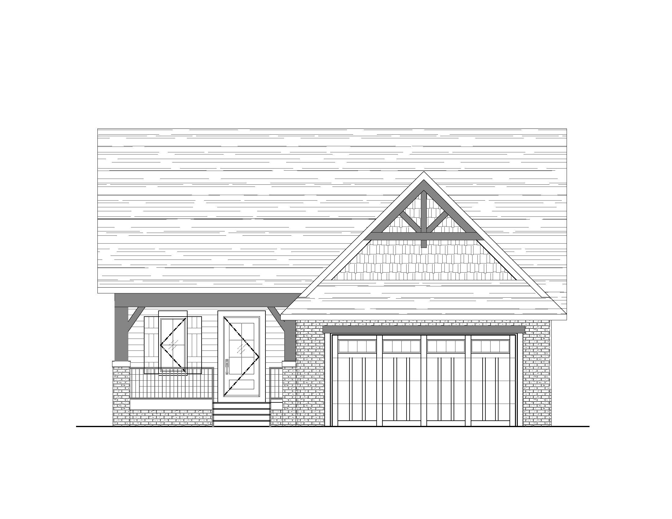 Ivy - Bungalow | 1,752 sf