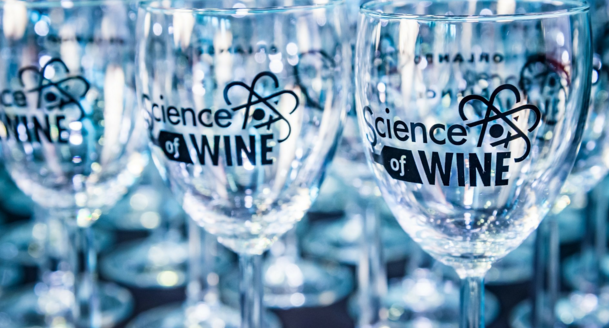 Welli with Kristine Thomas and The Science of Wine