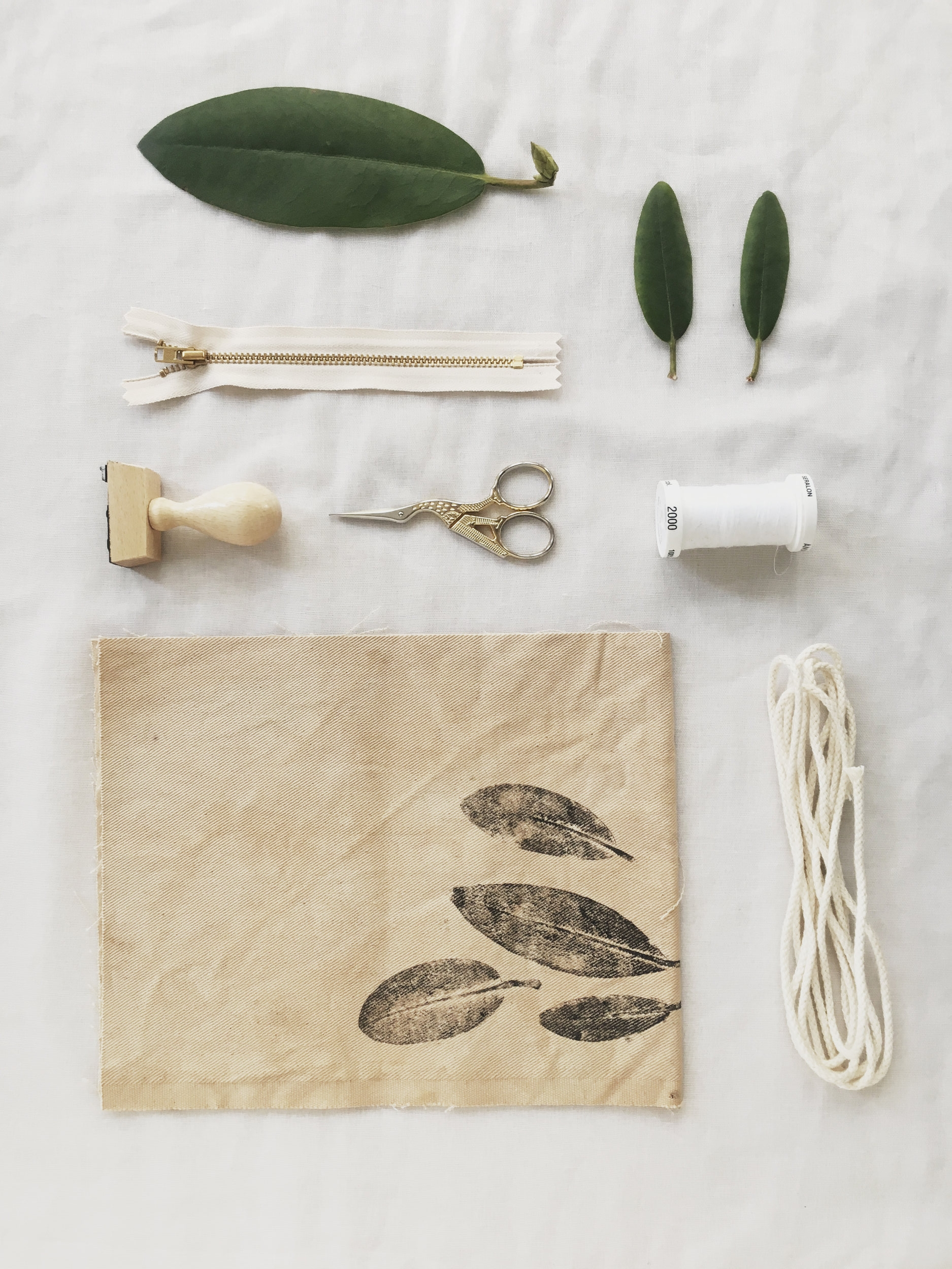 Our process - Kaliko is a Berlin-based brand offering natural textile products, founded by Ania Grzeszek. We work with certified organic fibres that we dye using local plants in our studio kitchen.Learn more