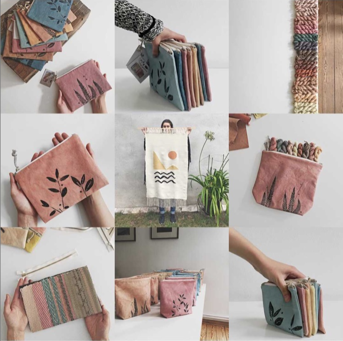 The best of Kaliko - a year roundup of a small textile business