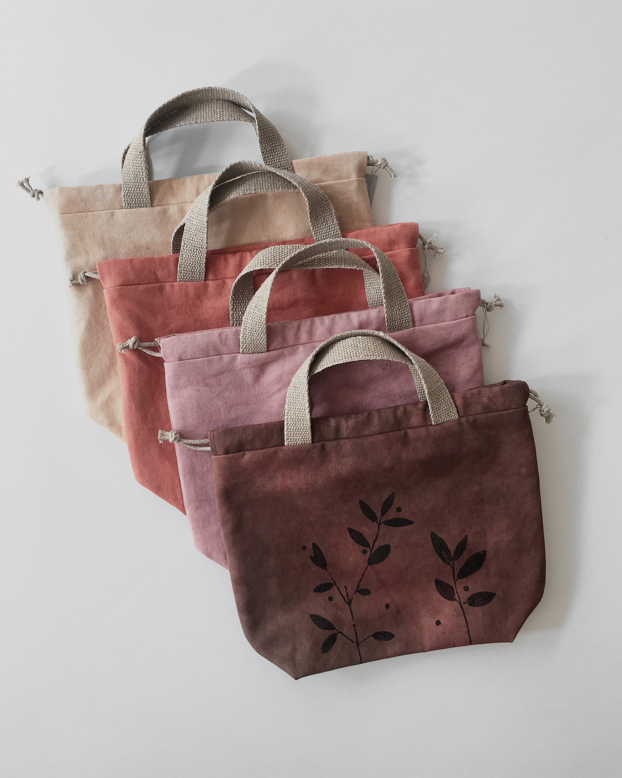 Another shop update is planned for late May - new project bags are coming