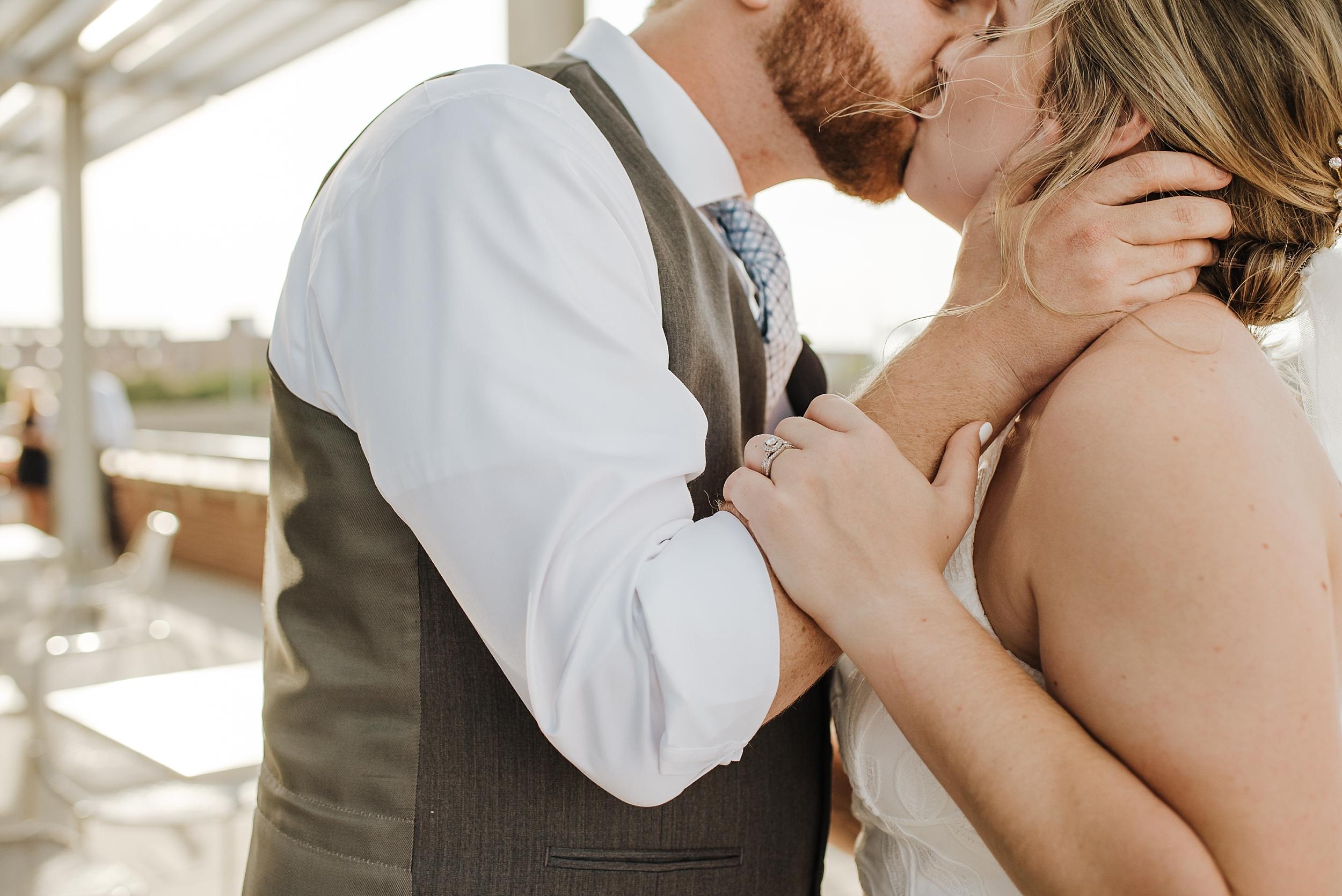 Downtown Market Grand Rapids Wedding Photographer