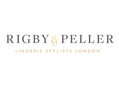 A British luxury lingerie brand and retailer