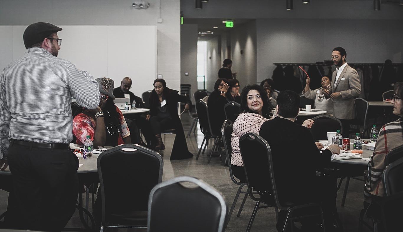 Storytelling for Nonprofits - W.K. Kellogg Foundation