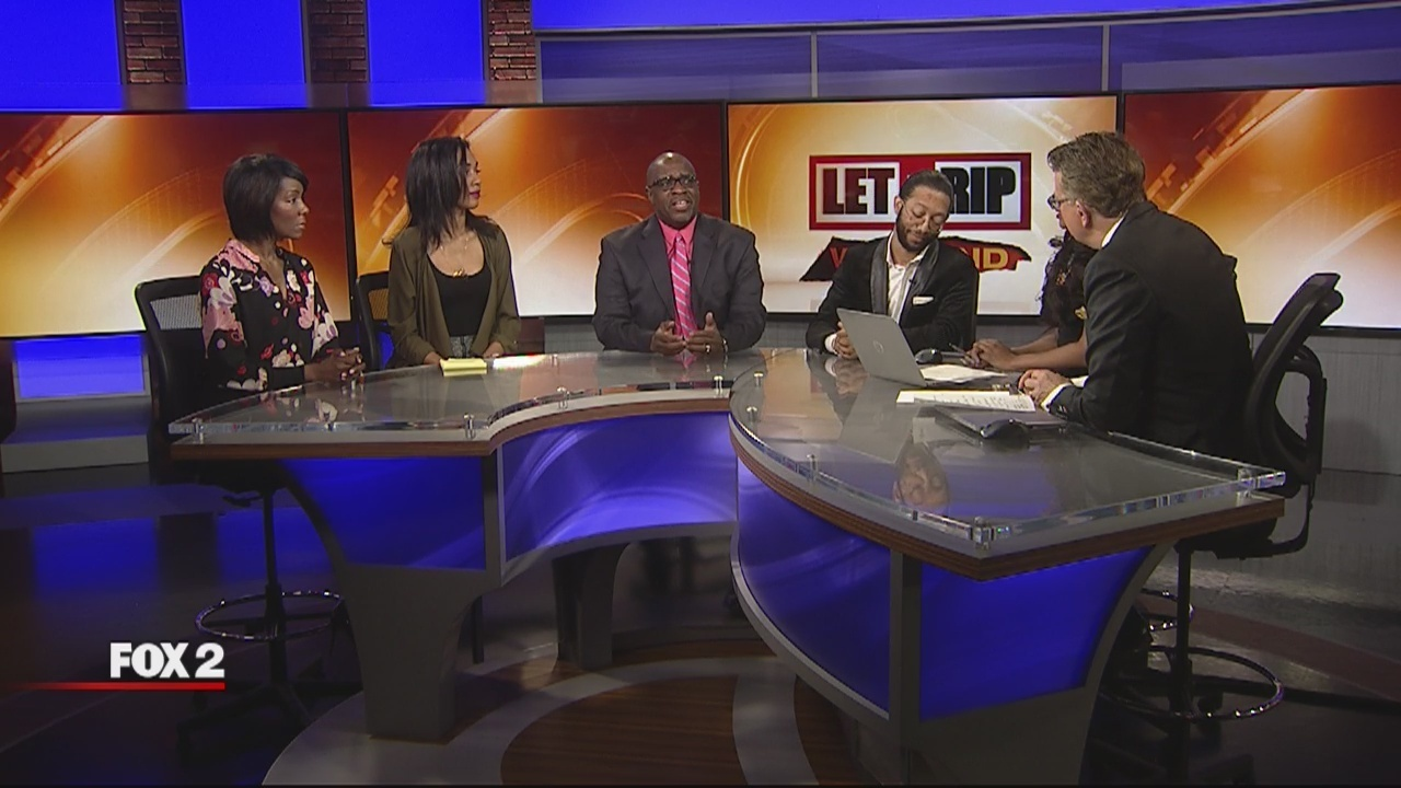 Fox 2 - Let It Rip: Kanye West and Mental Health