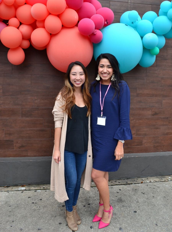 With Austin's top food blogger,  Jane Ko .