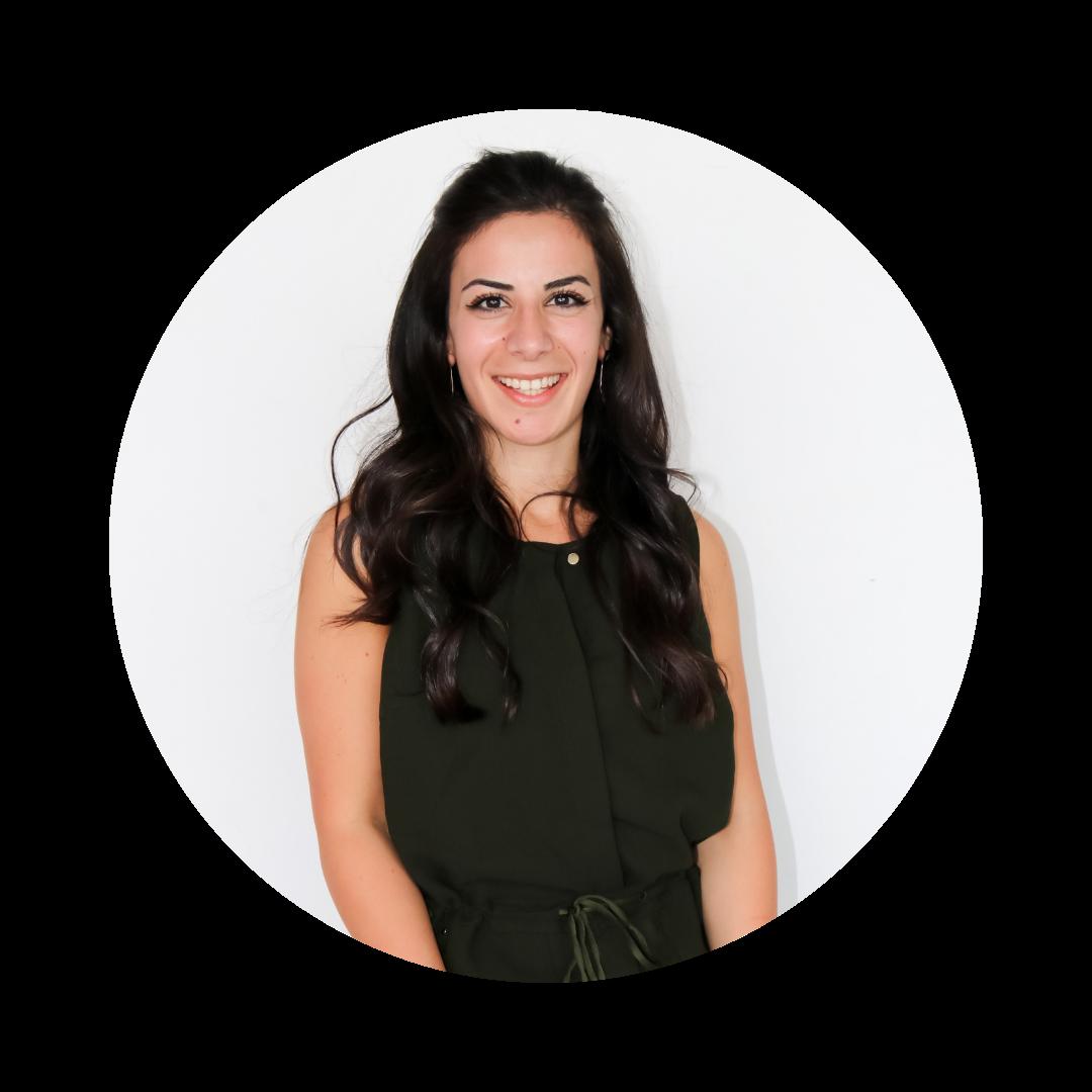 Lea Feghali, Yumix CBO