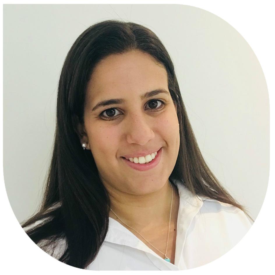 Dra. Ana Carla Borges de Oliveira