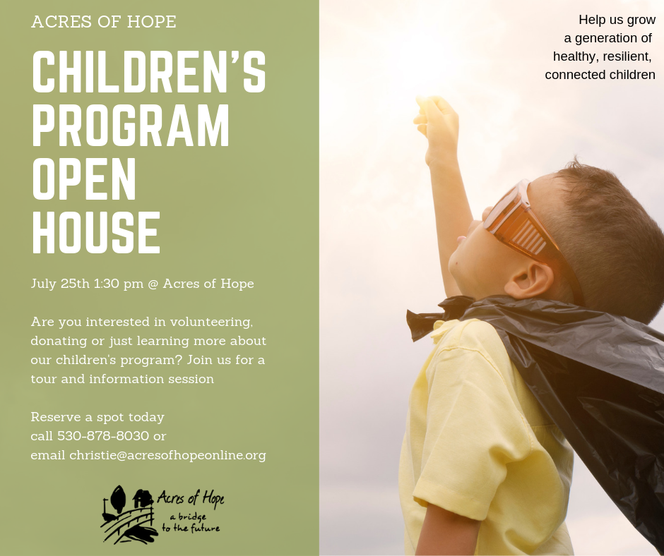 Children's Program open house.png