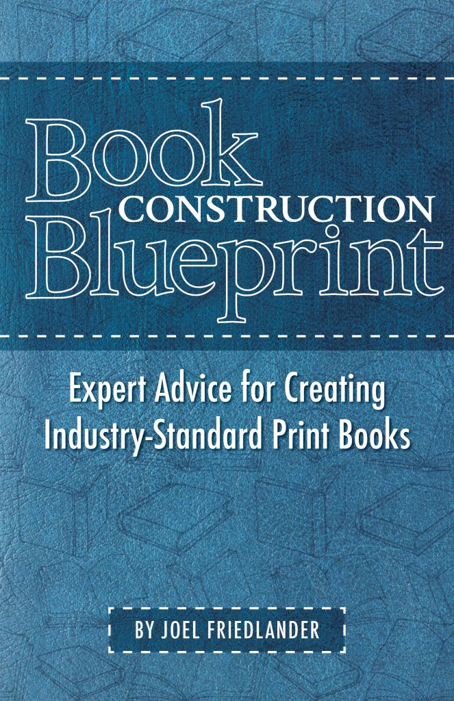 Expert Advice for Creating Industry-Standard Print Books