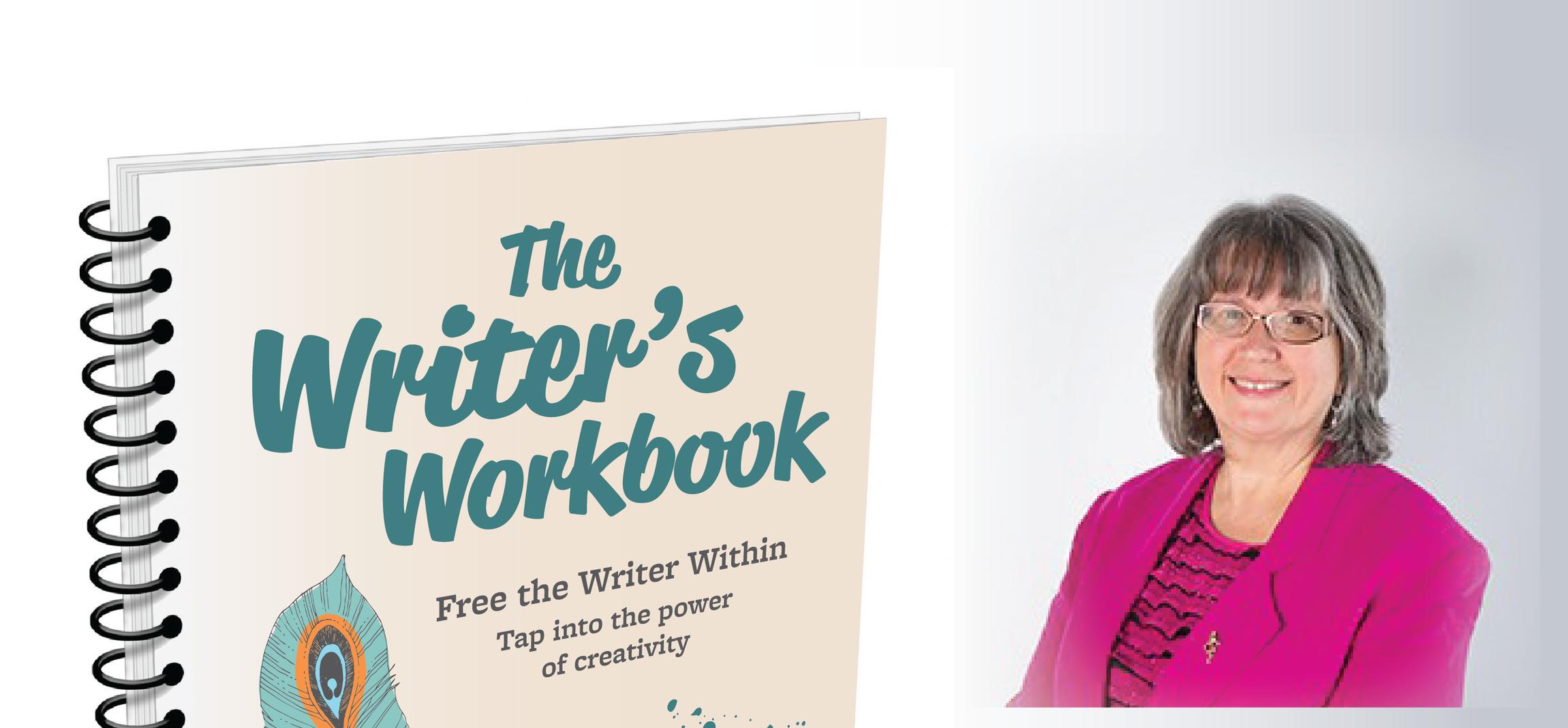 THE WRITER'S WORKBOOK | SUSAN KSIEZOPOLSKI