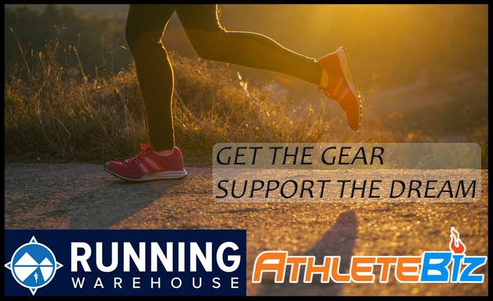 Support Team Brandon by shopping through Athletebiz. You save money and help support your favorite athletes!