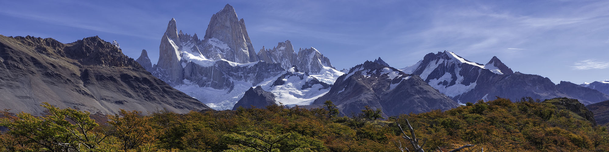 Patagonia - A Visual Expedition