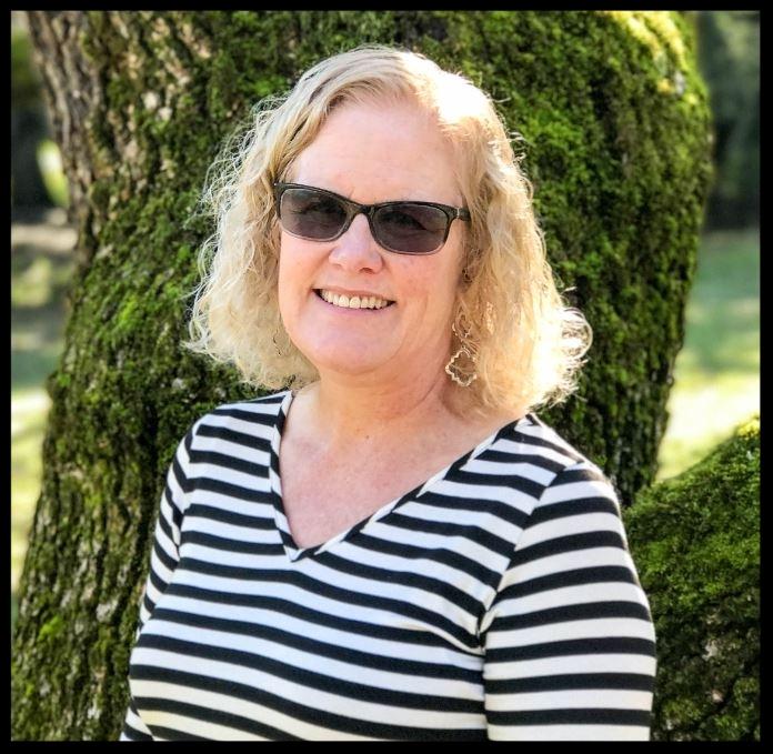 Ann Wrixon,  Executive Director