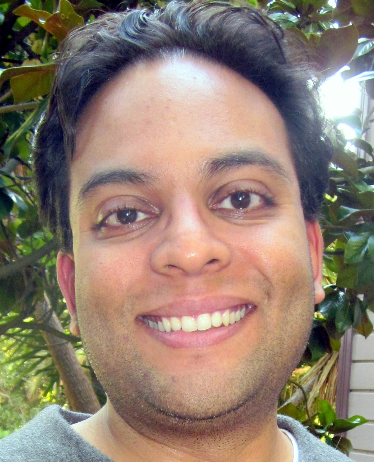Kaushik Roy    Shanti Project    LinkedIn